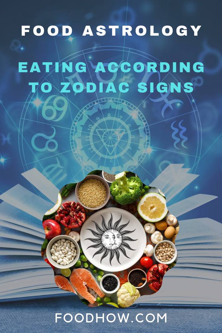 Zodiac Dinner Party – Best Foods For Each Astrological Sign