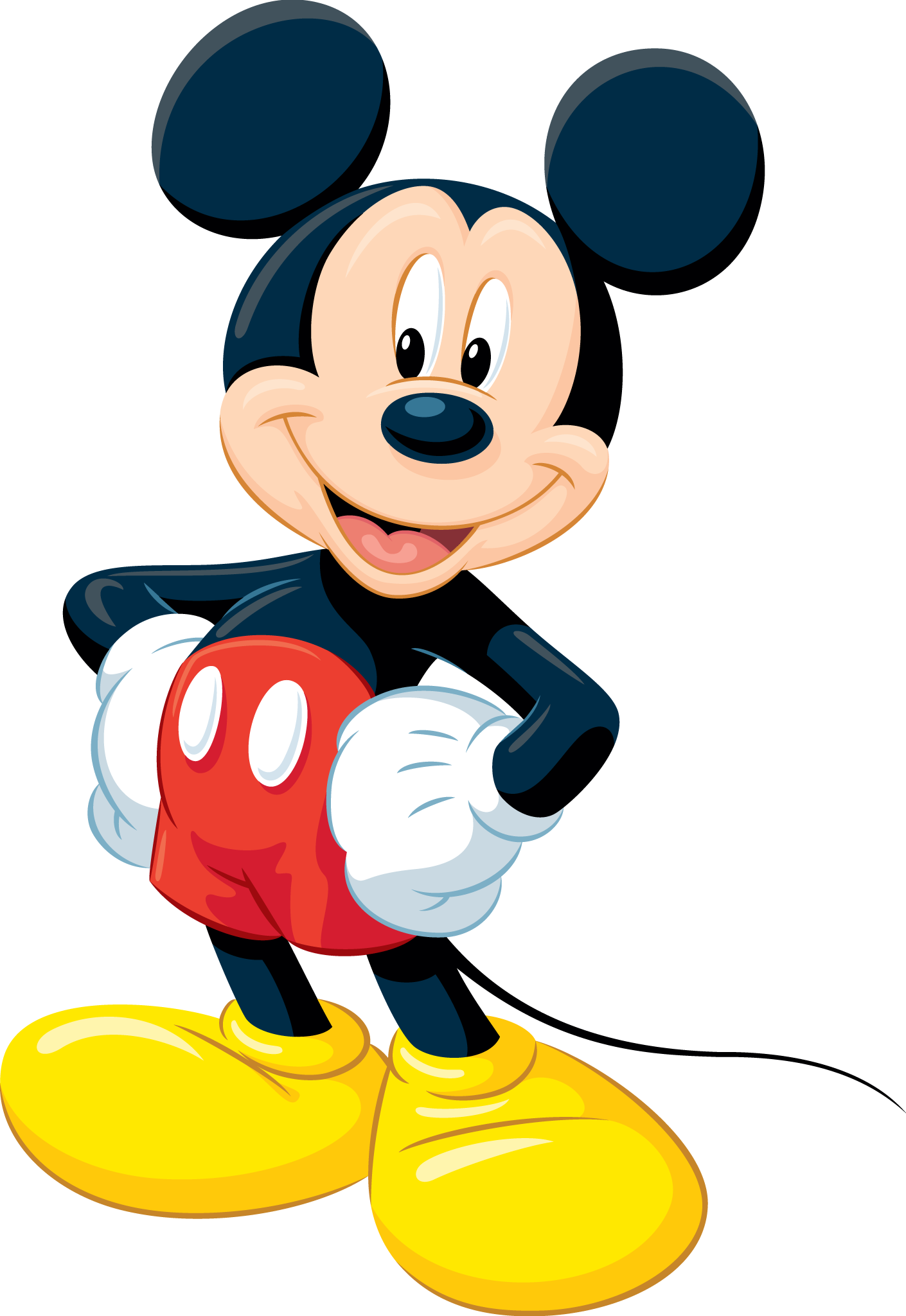 Mickey Mouse Sammies 2nd Birthday Mickey Mouse Mickey Mouse Png