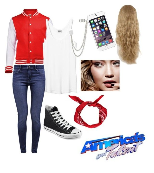 """""""My AGT Audition Outfit #2"""" by faceygirl on Polyvore"""