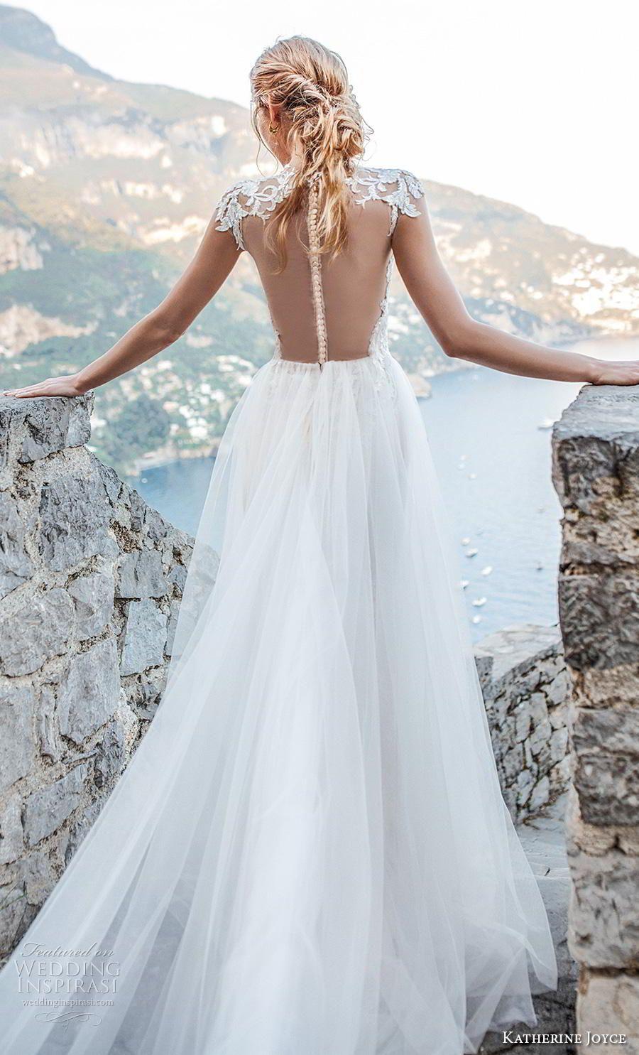 Katherine joyce wedding dresses u ucnapoliud bridal collection în