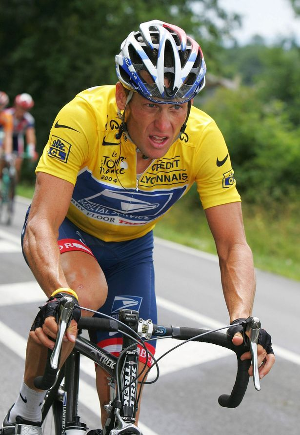 Quotes From Lance Armstrong Attitude Is Everything Tour De