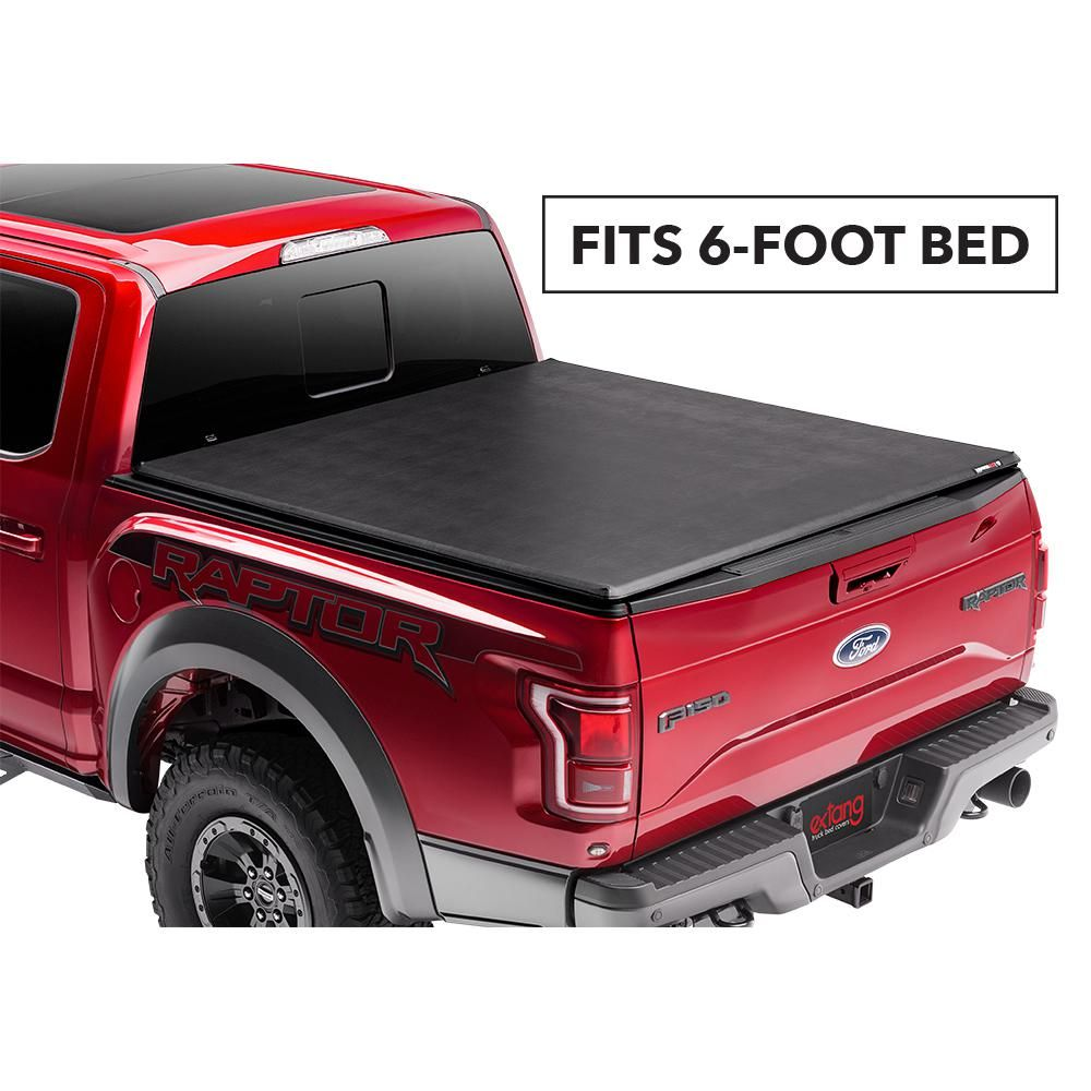 Extang Trifecta 2 0 Tonneau Cover For 19 Ford Ranger 6 Ft Bed 92638 The Home Depot Tonneau Cover Truck Bed Covers Truck Bed