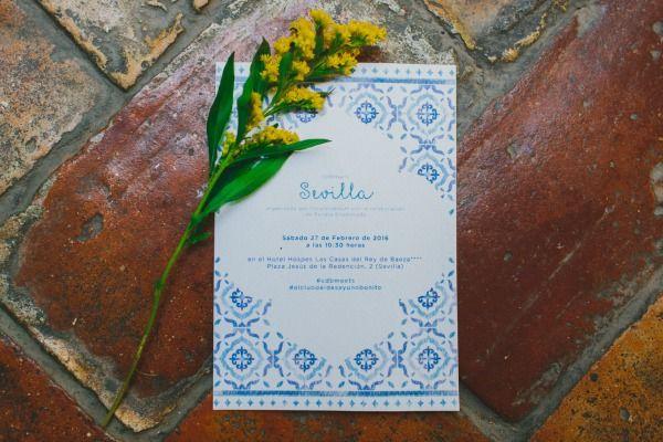 CDBMeets Sevilla// Organización: Floureta&mum// Decoración: Renata Enamorada// Diseño gráfico: Estudi vint-i-dos// Fotografía: Marie Marí