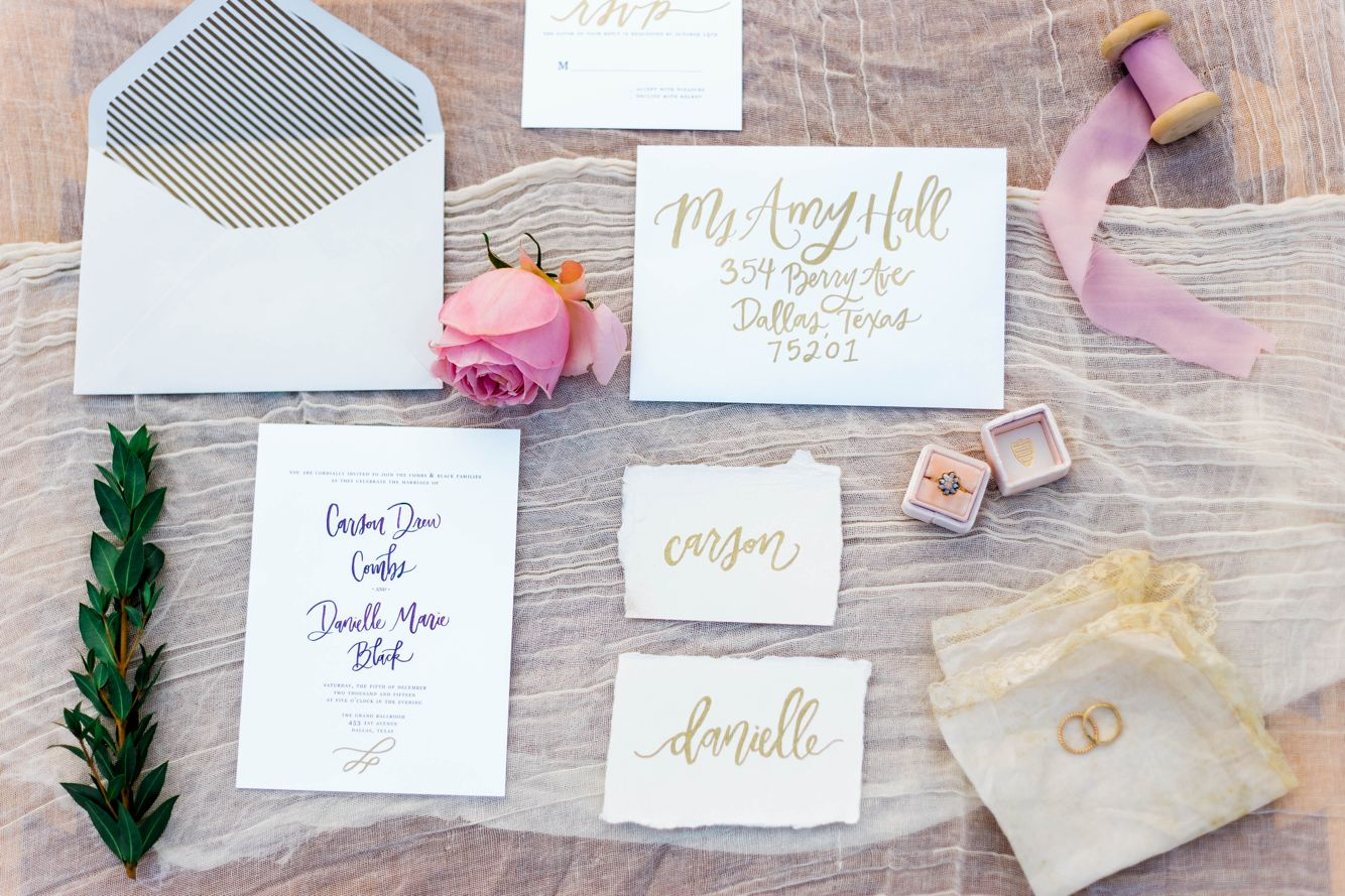 Fig and Pear Styled Bridal Shoot by Holly Grace