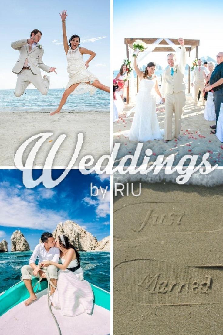 Beach Wedding Packages All Inclusive Wedding Wedding By Riu Beach Wedding Ideas Beach Wedding Packages Wedding Set Up Wedding Specials
