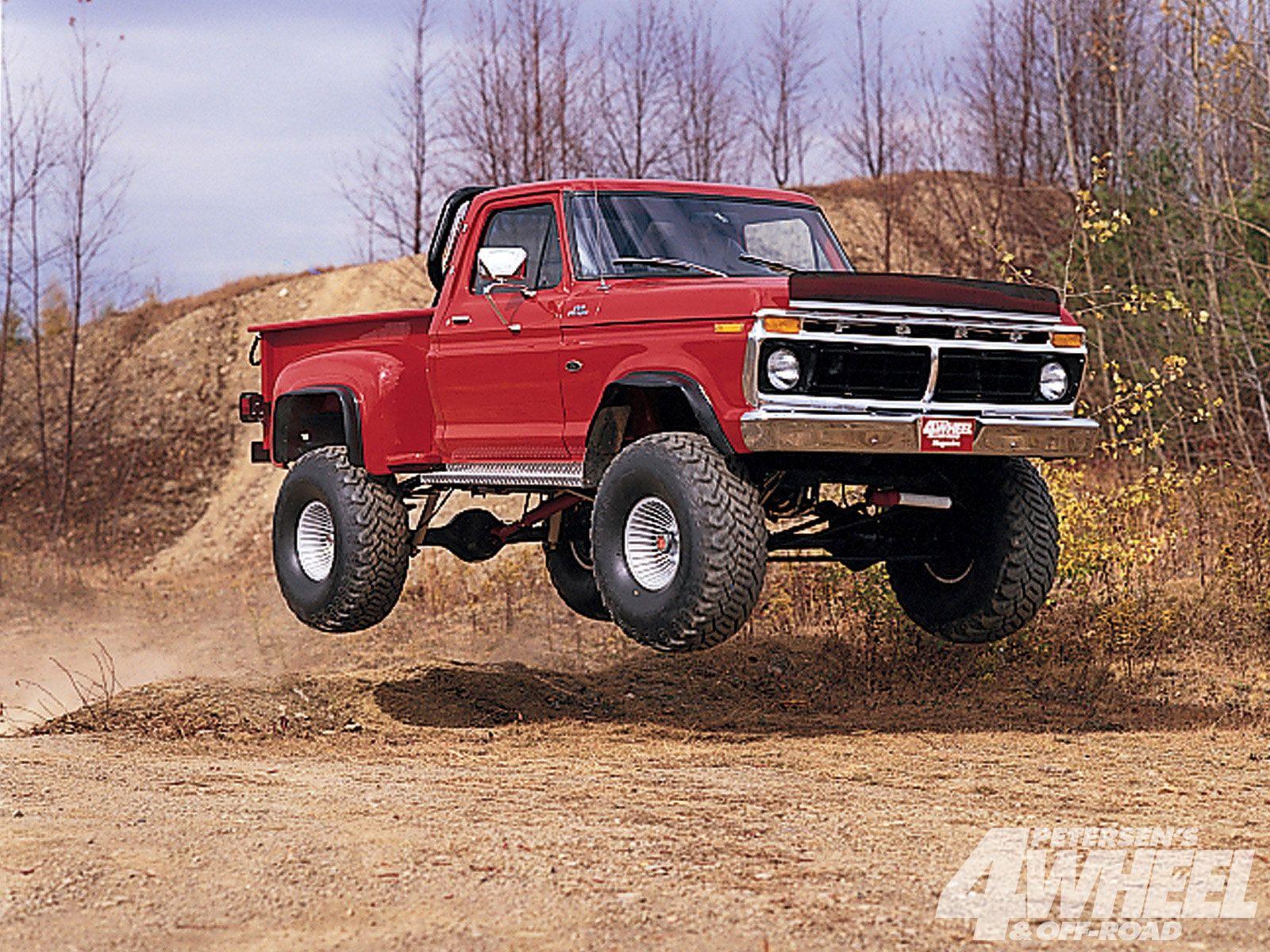 70sfordtrucks Untitled 2 Style1 Text Align Center 1975 Ford F250 High Boy Ranger Trucks Ford Trucks Classic Ford Trucks