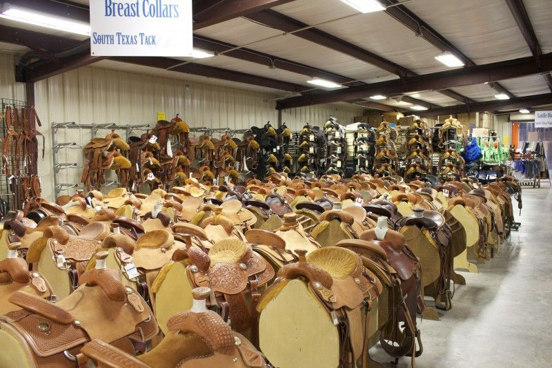 7a02c67e1 Store Spotlight: South Texas Tack | Horses n ponies | South texas ...