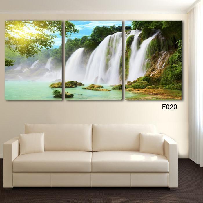 Nature Canvas Wall Art 5 pieces/set (unframed) 3 piece wall art painting canvas painting