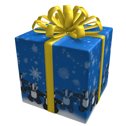 Opened Badger Badger Badger Gift A Hat By Roblox Roblox Updated 12 23 2011 8 24 49 Pm Roblox Gifts Gifts Decorative Boxes