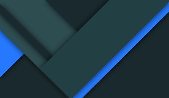 Black And Blue Material Design Wallpaper Material Design Designer Wallpaper Wallpaper