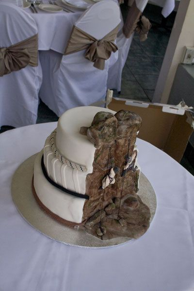 rock climbing wedding cakes cakes by chan custom cake decoration http cakes 19247
