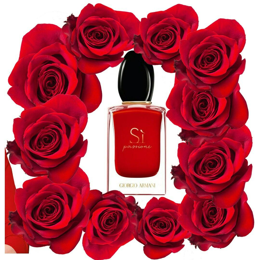 Si Passione Giorgio Armani | Perfume, Fragancia, Giorgio armani