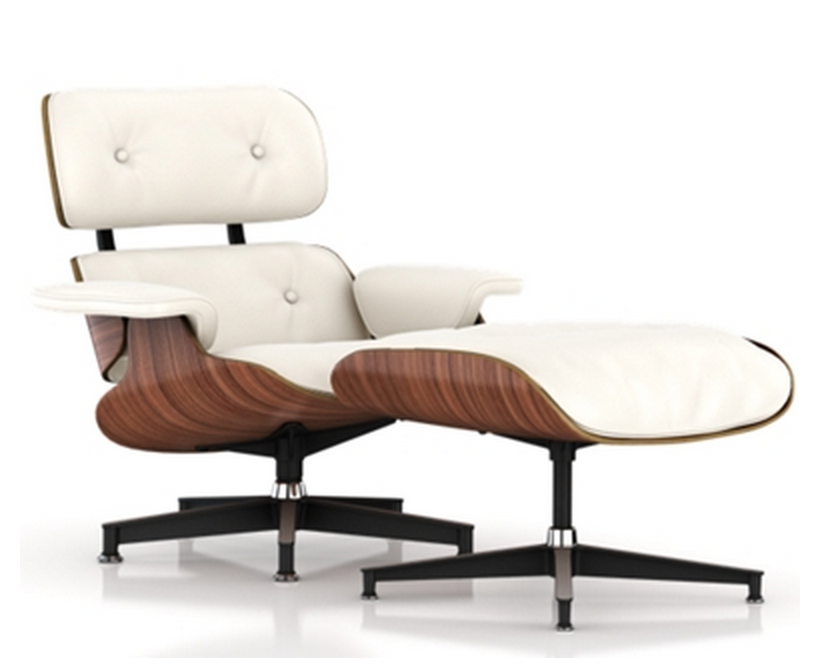 Herman Miller Eames Chair And Ottoman Eames Lounge Eames Lounge Chair Furniture