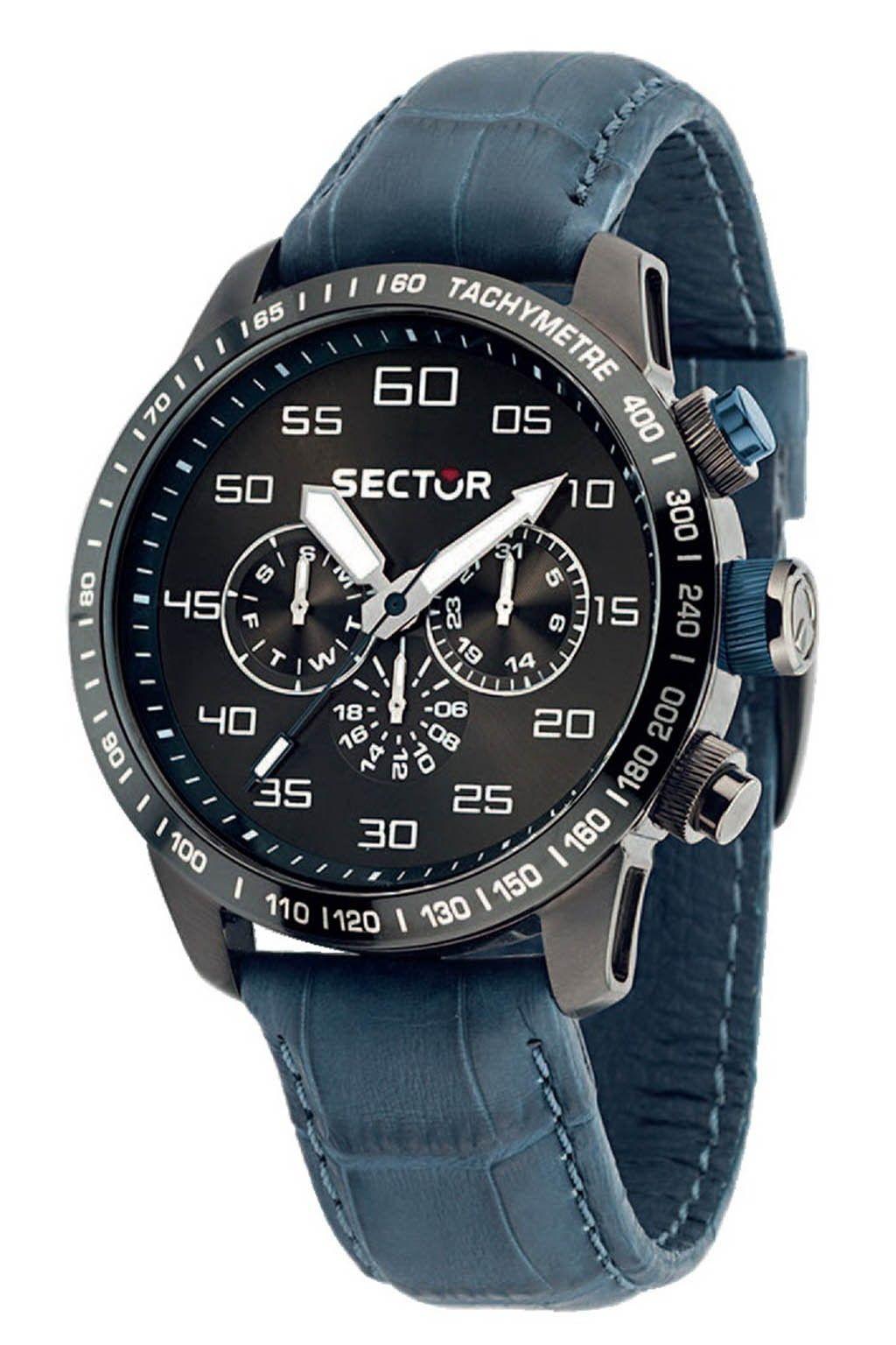 b22cd9d38b5 Relógio Sector 850 - R3251575007