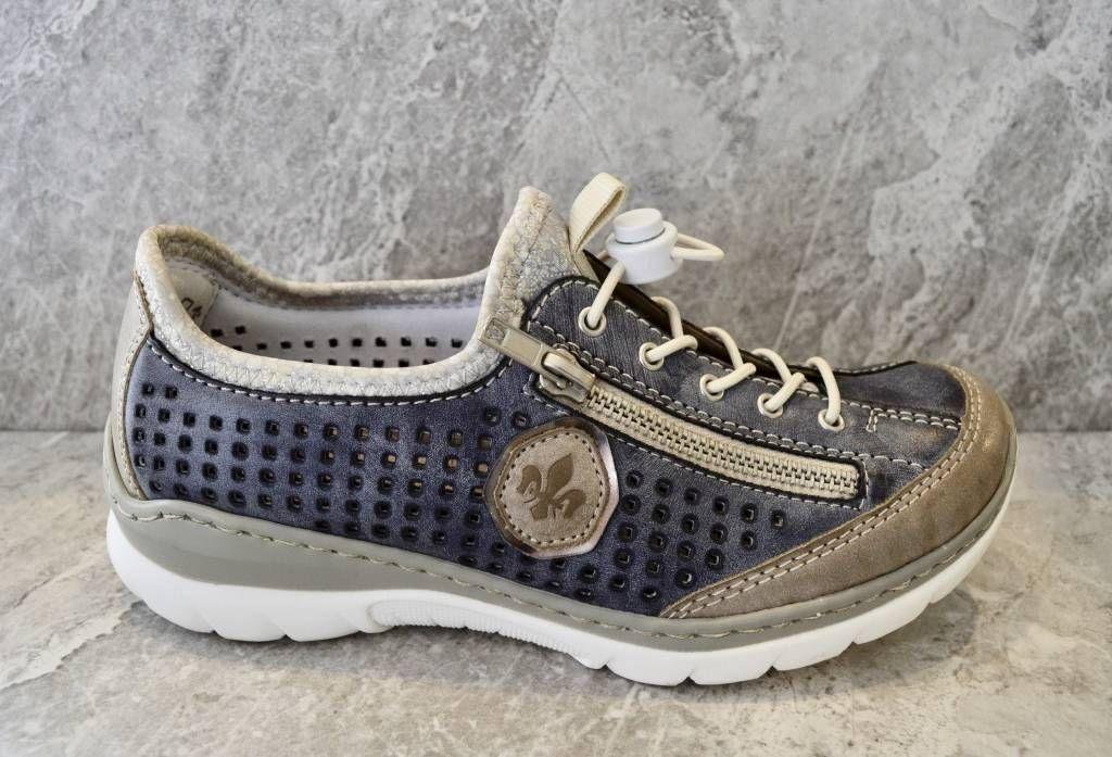 Rieker Rieker L3296-42 - Shoes for the
