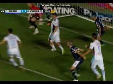 Quilmes vs Union Aconquija - http://www.footballreplay.net/football/2016/07/23/quilmes-vs-union-aconquija/