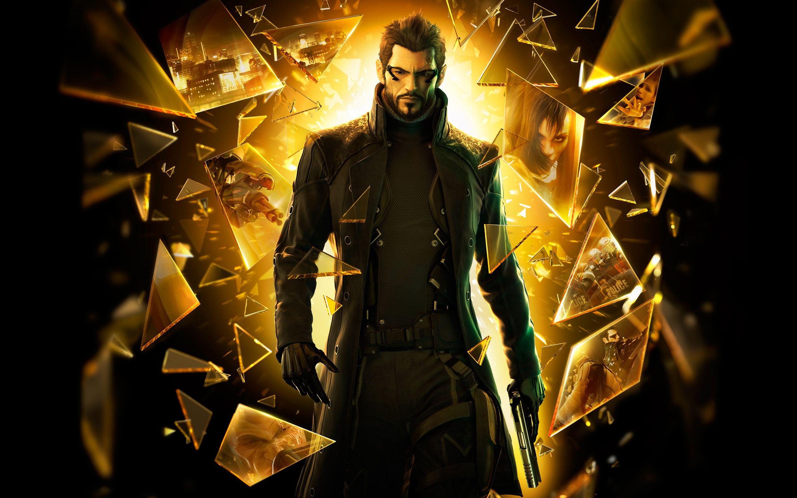 97 Deus Ex Human Revolution Hd Wallpapers Backgrounds 4usky In 2020 Deus Ex Mankind Deus Ex Mankind Divided Deus Ex