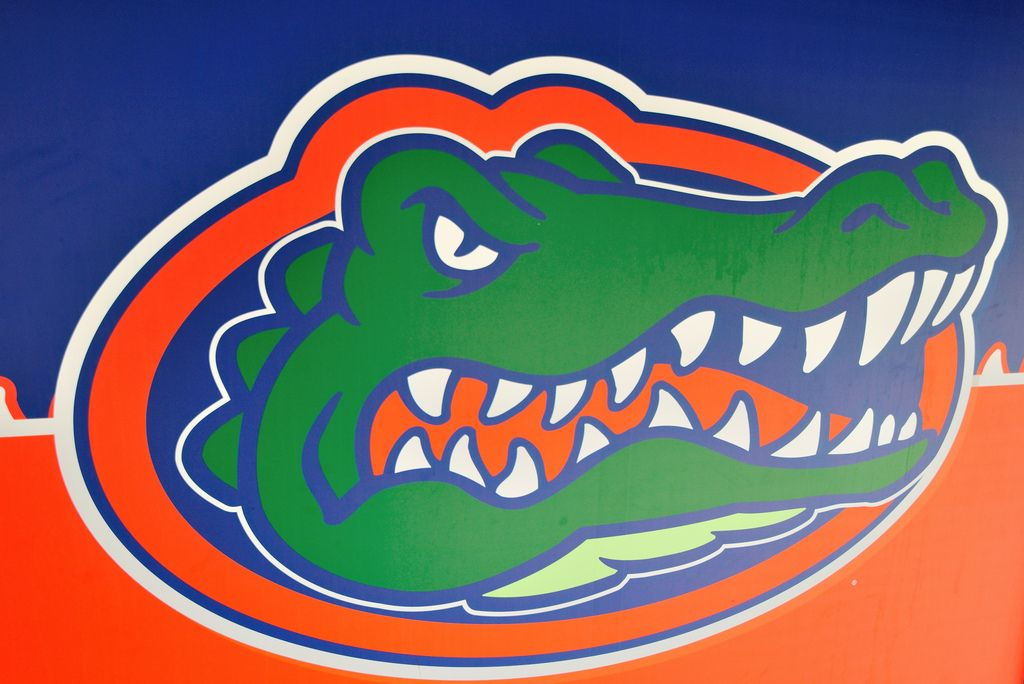 uf ncaa wood sign | Florida gators football, Gators ...