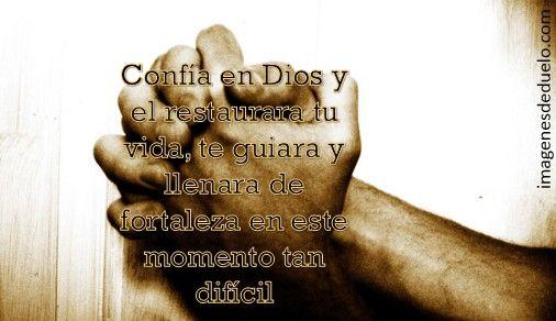 Mensajes De Luto Cristianos: Imagenes De Duelo O Luto Cristiano
