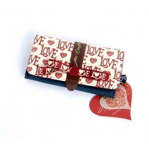Jan Constantine Disaster Designs Wallet #wallet