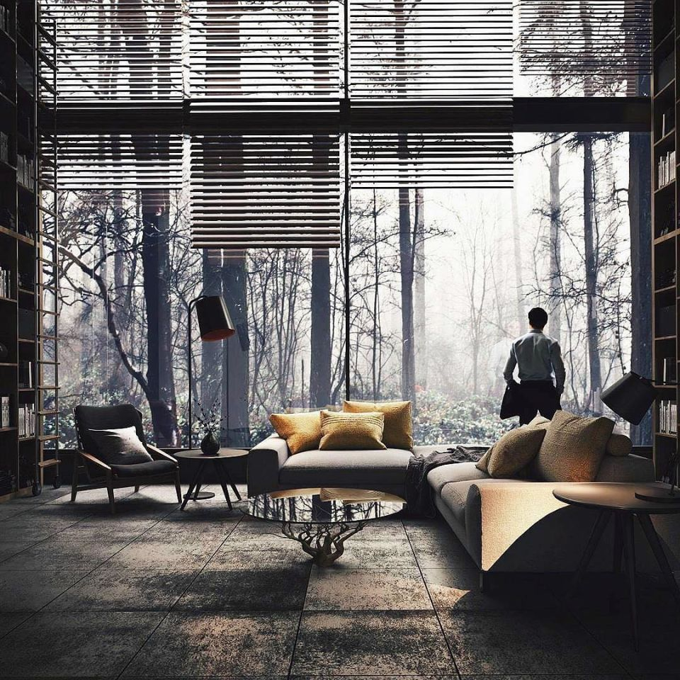 Https theultralinx minimal interior also it   all about the mood rh pinterest