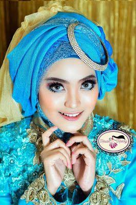 Tutorial Make Up Wisuda Dengan Hijab Yang Terbaru