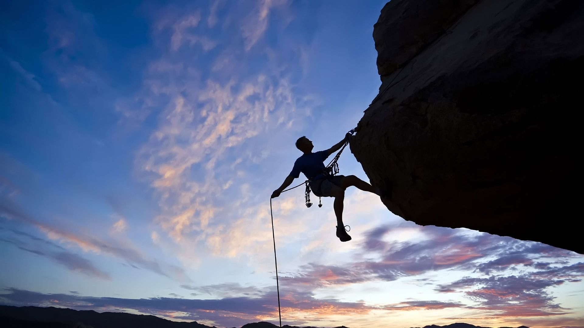 Systems Are Better Than Goals Good Article Rock Climbing