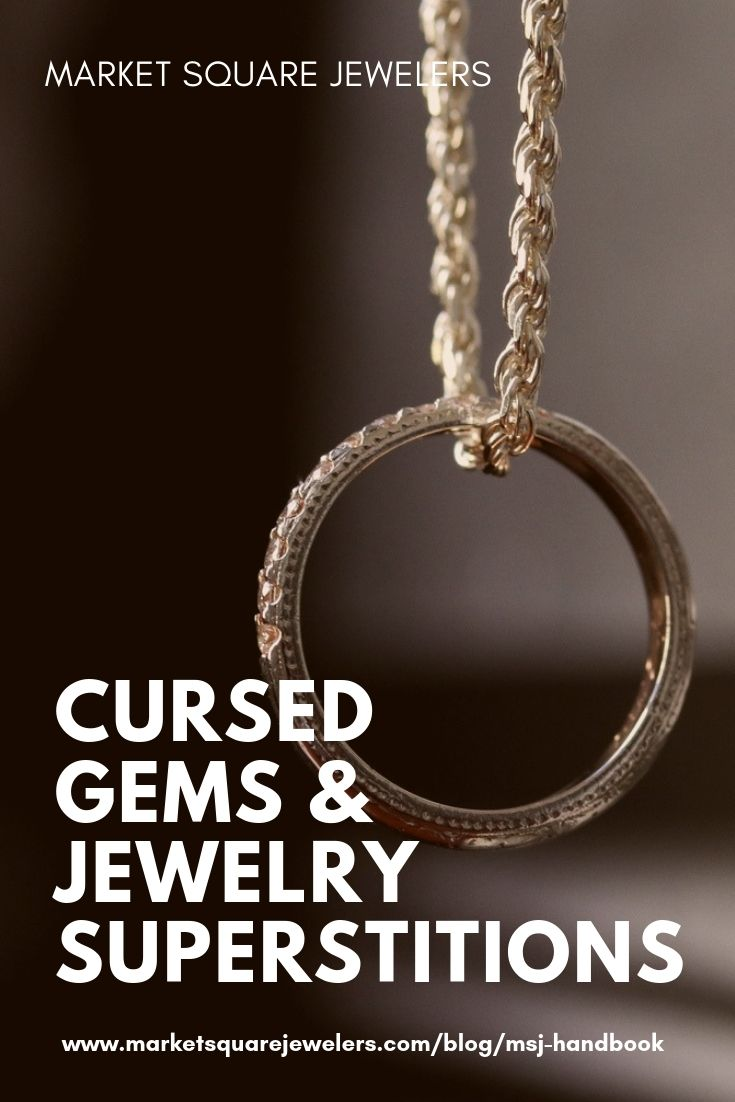 Cursed Gems and Jewelry Superstitions | holistic, spiritual