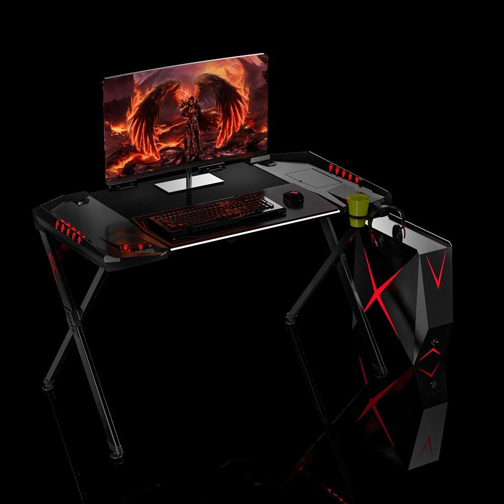 win the game,win the life#gaming desk#gaming table#gaming computer desk #gamingdesk