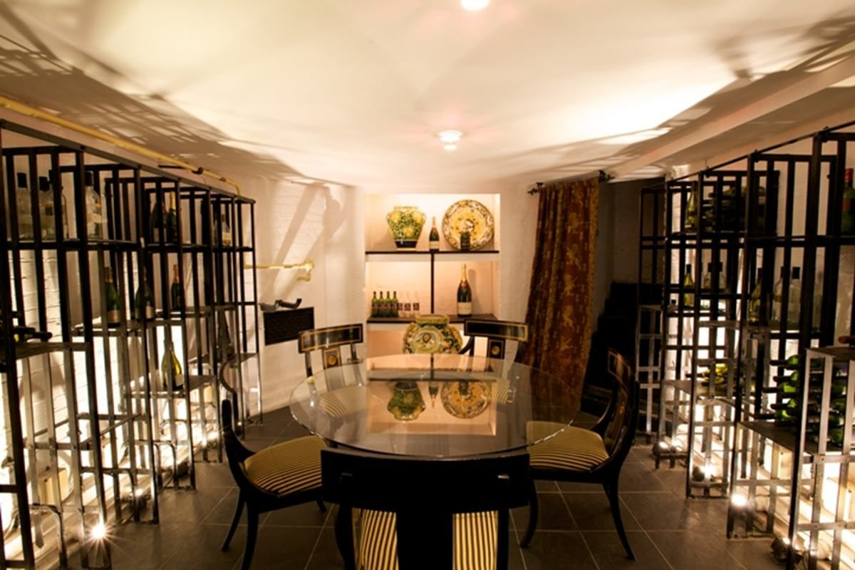 The Cellar | Royal Horseguards Hotel and One Whitehall Place ...