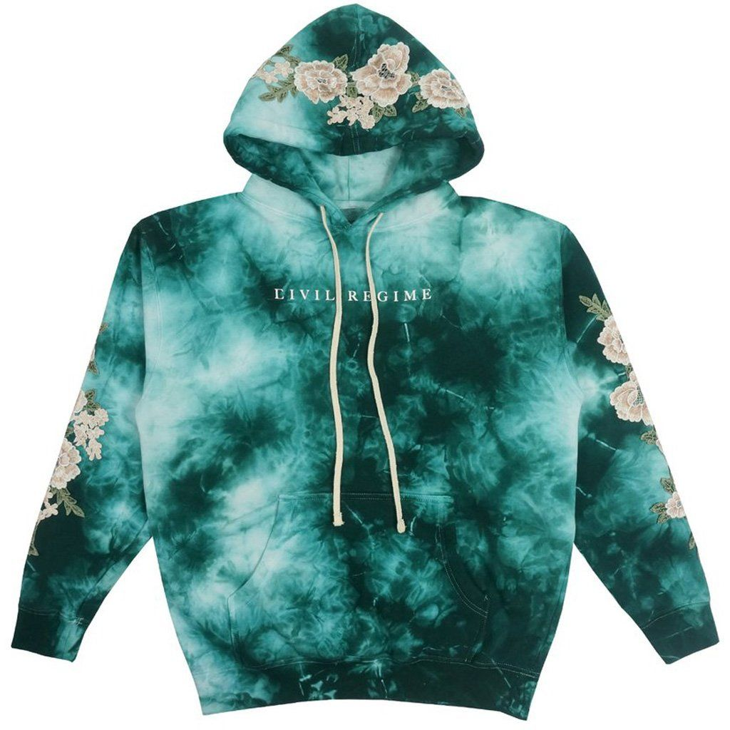 751e9dc6 Blanco Roses Pullover in Aqua Marble – Civil Regime | boho and other ...