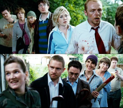 Shaun Of The Dead Jessica Hynes Nee Stevenson Love Her