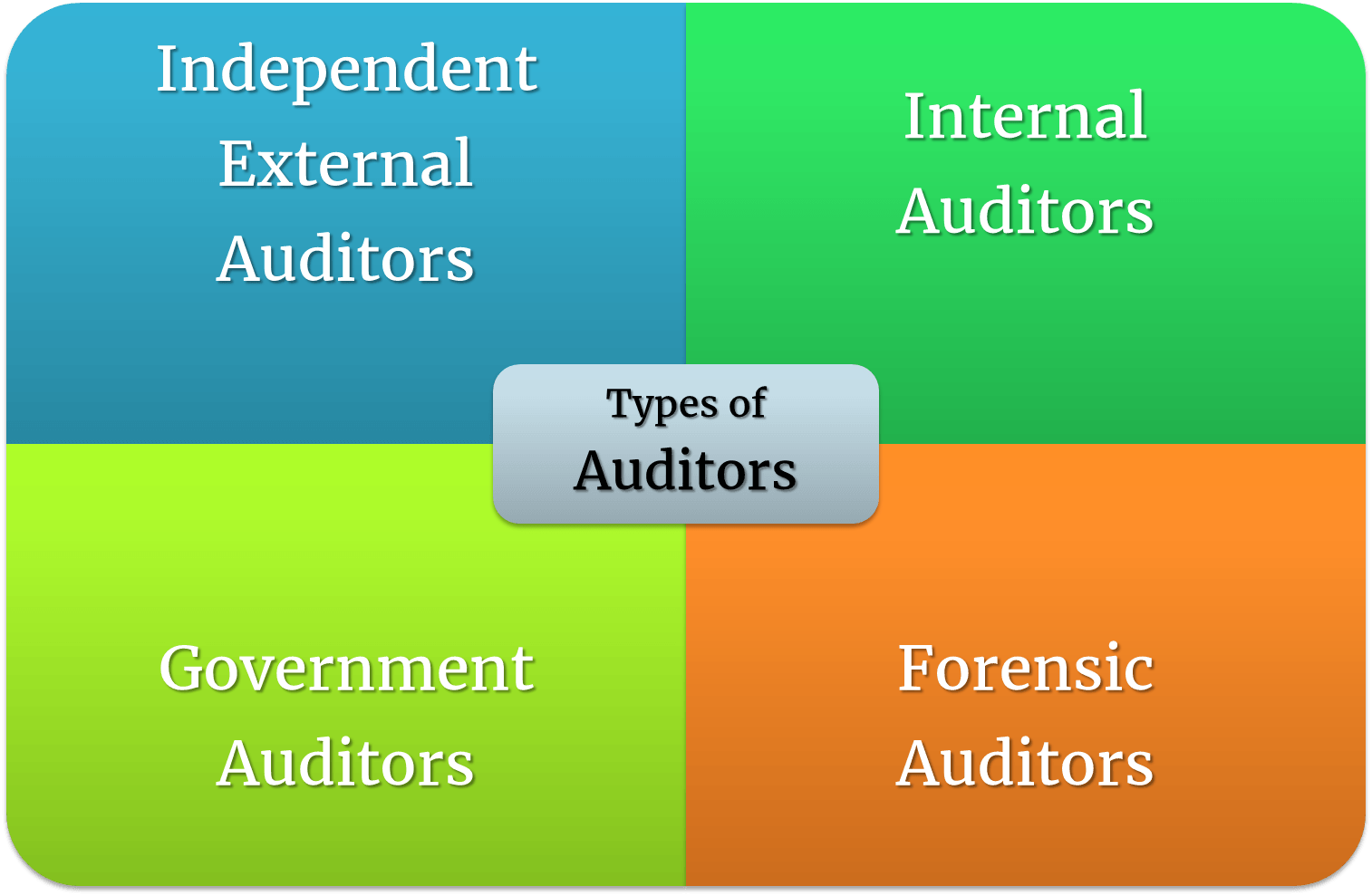 Auditor Definition Qualities And Types Of Auditors Auditor