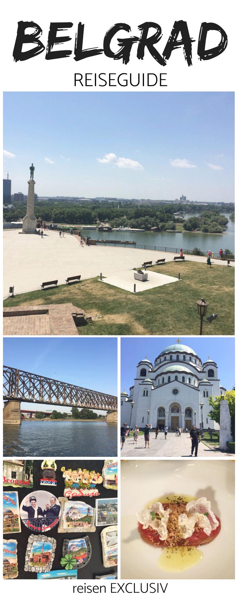 Reise Tipps Belgrad Reisen Exclusiv Reisen Serbien Urlaubsorte