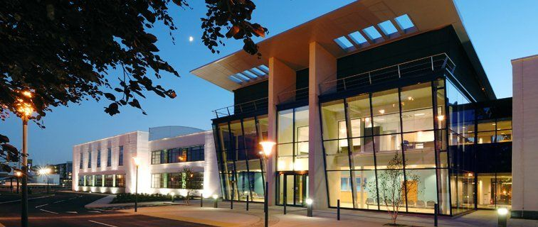 Discover Ideas About Commercial Architecture