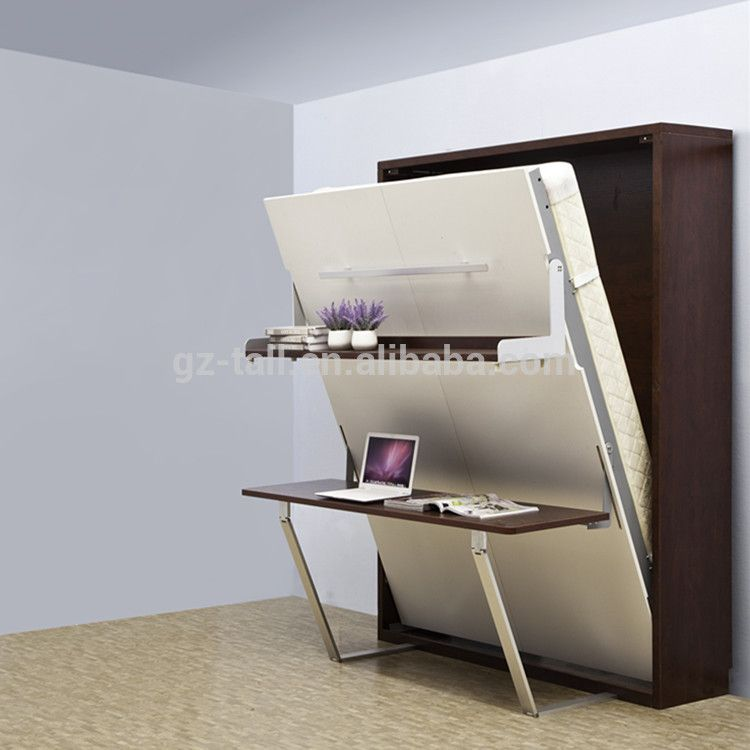 Queen Size Murphy Wall Bed Removeable Murphy Bed With