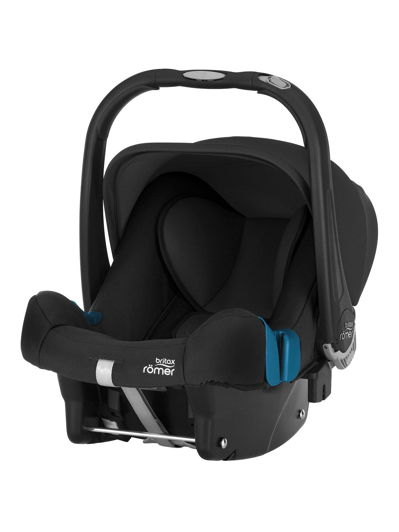 Britax Römer Britax Romer BabySafe Plus Shr II Car Seat