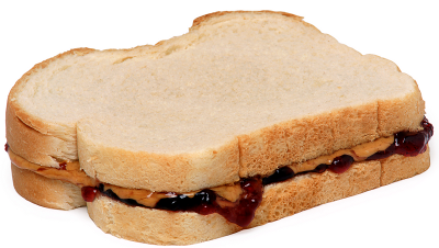 When is peanut butter not really peanut butter? Find out!