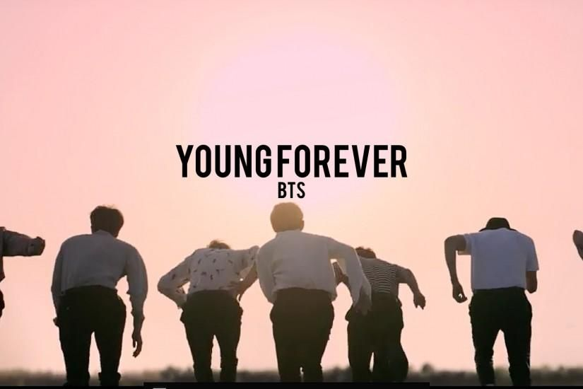 Download Free Bts Wallpaper 1920x1080 Bts Wings Wallpaper Bts Young Forever Bts Wallpaper