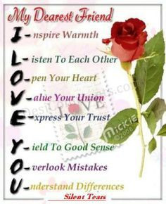 poems about friendship - Google Search | Quotes about Love ...