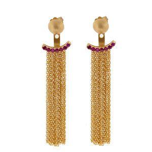 Image of Dima Earrings by Zoja