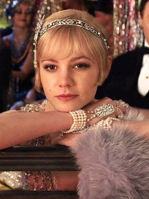 Image result for gatsby 2013 daisy