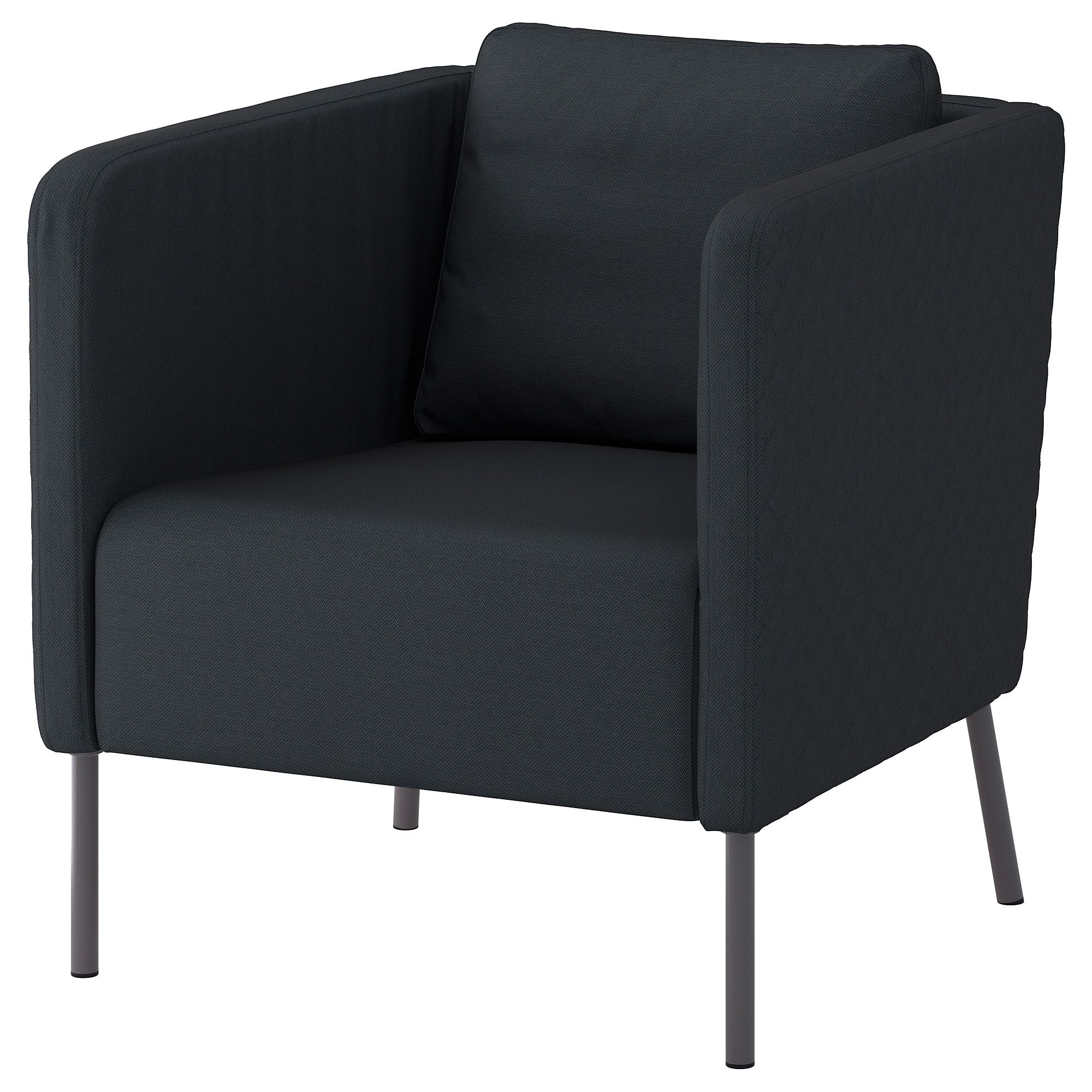 Ikea Sessel Kissen EkerÖ Sessel Idekulla Blau In 2019 Products Pinterest Ikea