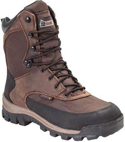 Rocky Boots Rocky Core Waterproof Insulated Outdoor Boot Style Men Boots FQ0004753