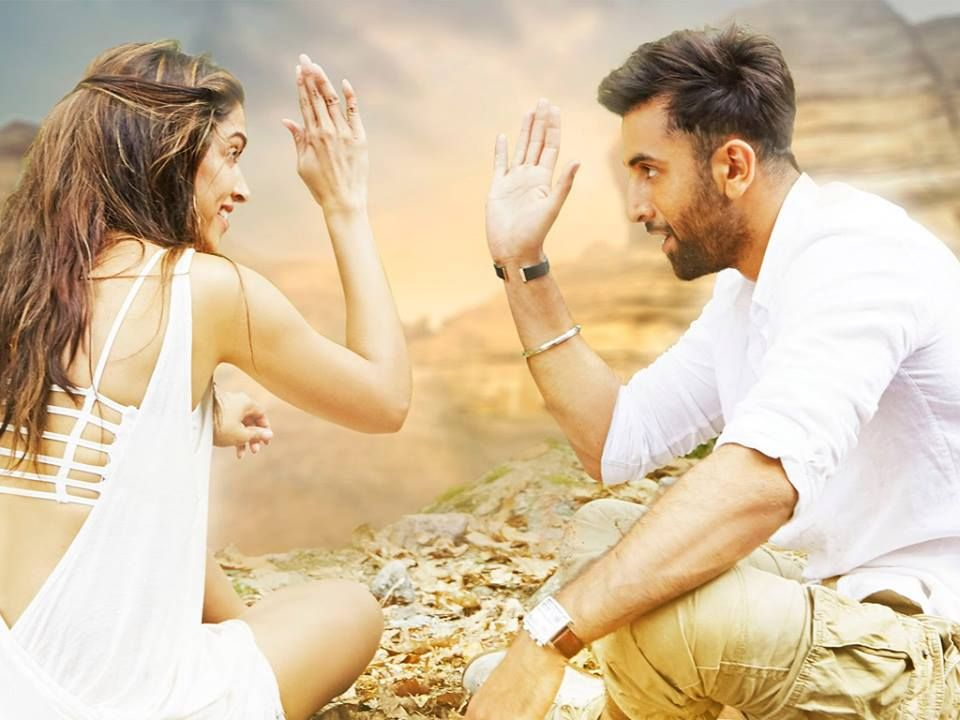 Deepika Padukone Ranbir Kapoor To Reunite In Luv Rajan S Next Tamasha Movie Ranbir Kapoor Deepika Padukone