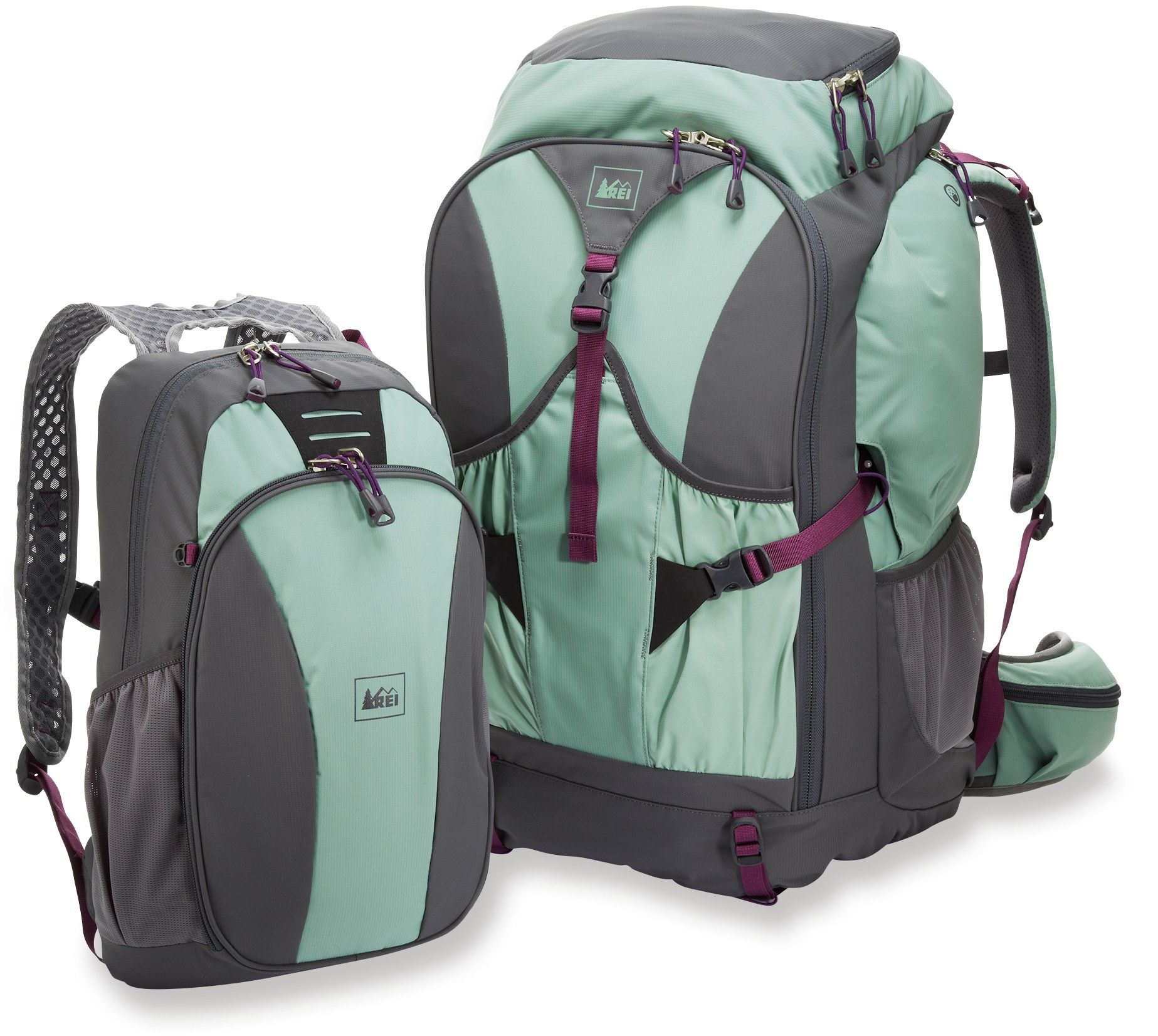 121d332c9b Easy Packing  The Best Carry-on Travel Backpacks