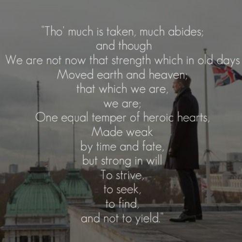 1 00q Tumblr Bond Quotes Favorite Movie Quotes