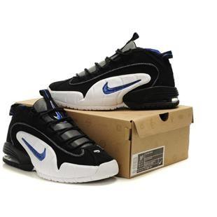 Nike Air Penny 1 Orlando | White basketball shoes, Nike
