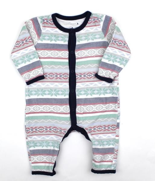 Baby Gap Sleeper Romper Size 6 9 Months And Only 3 50 Online
