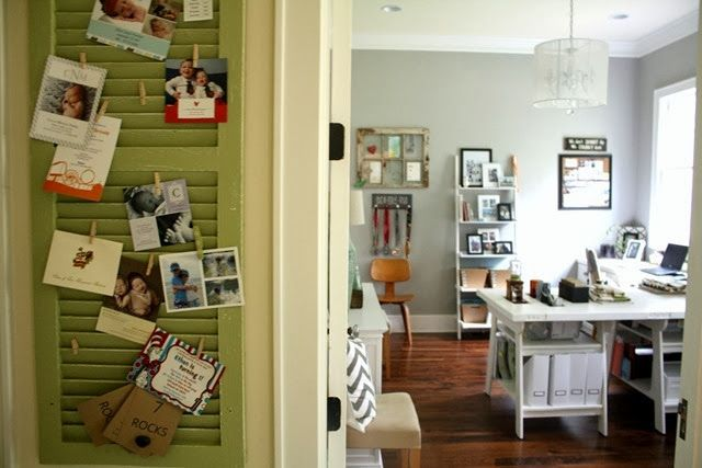 A Home Full of Meaning: Jodi's House Tour - Emily A. Clark